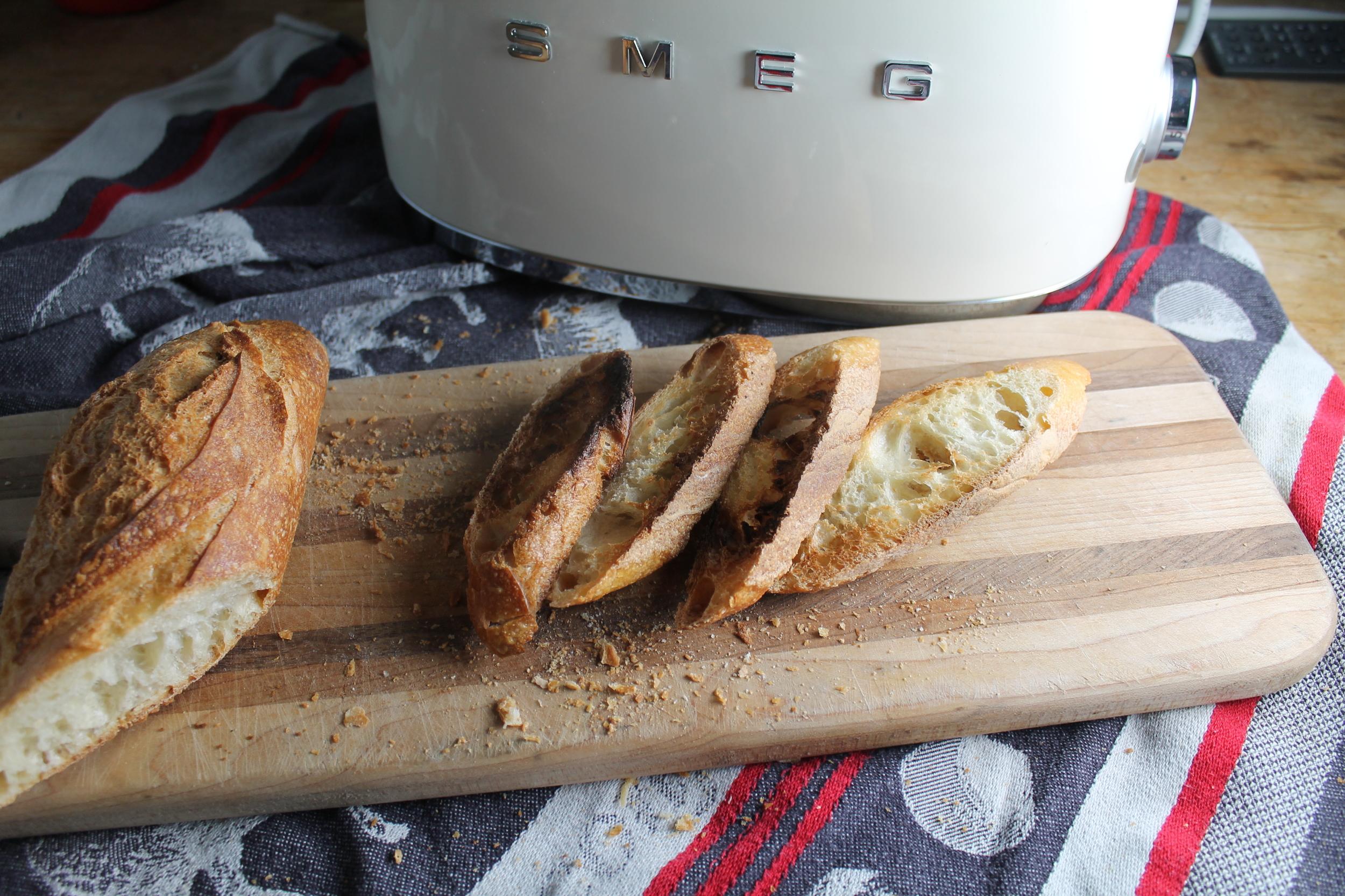Toast | www.hungryinlove.com