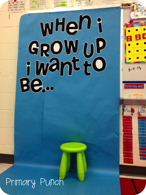 When I Grow Up Photo