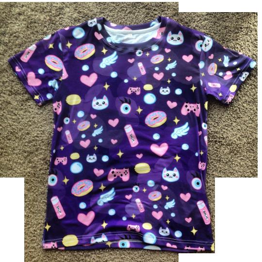galaxy shirt photo transparent.png