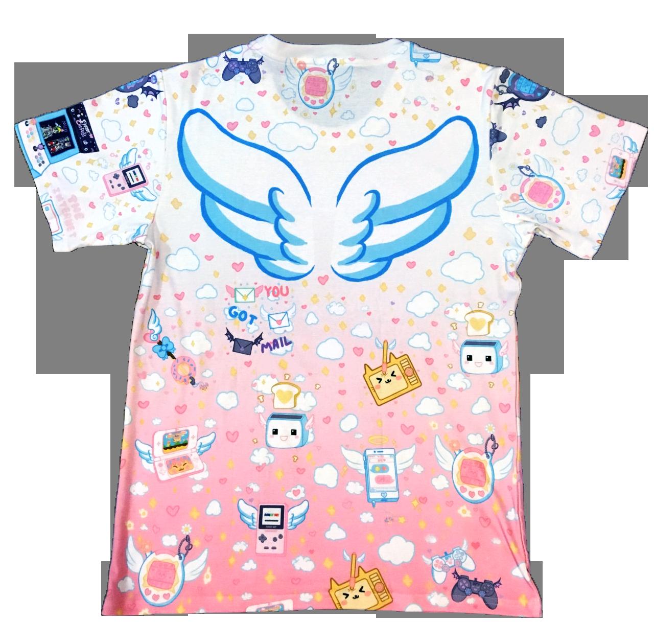 precious tech shirt back trans.png