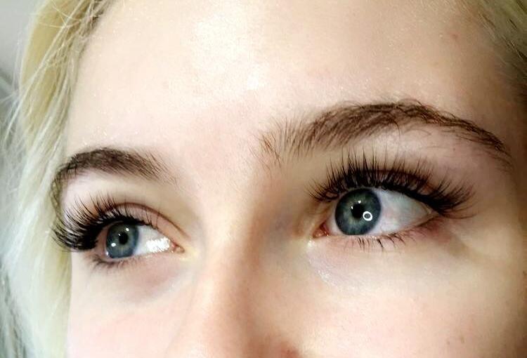 eyelash extensions brisbane