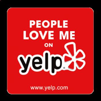 Michelle Yelp Icon