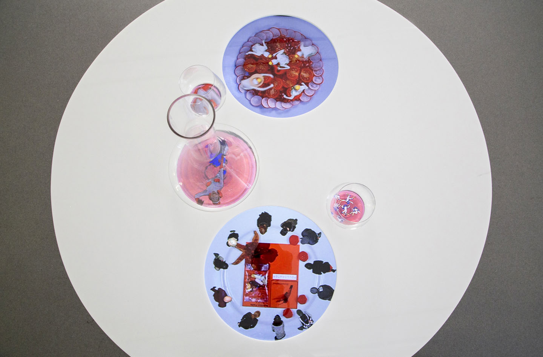 Videosculpture, 2012