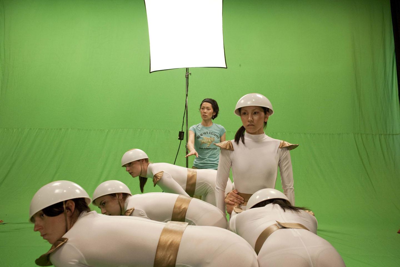 Videoplanet Backstage, 2010