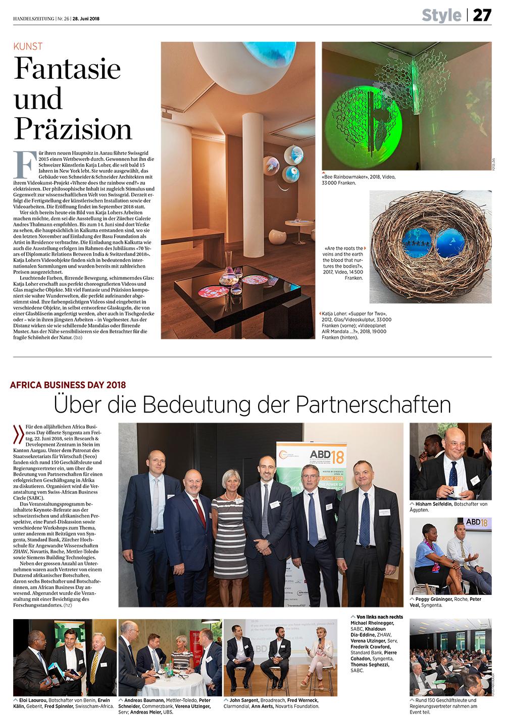 Handelszeitung Katja Loher 27.6.18.jpg