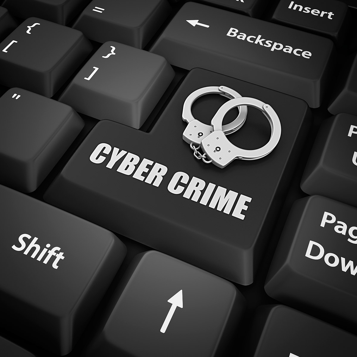 Cybercrime   We can help with preventative measures.   Find out more