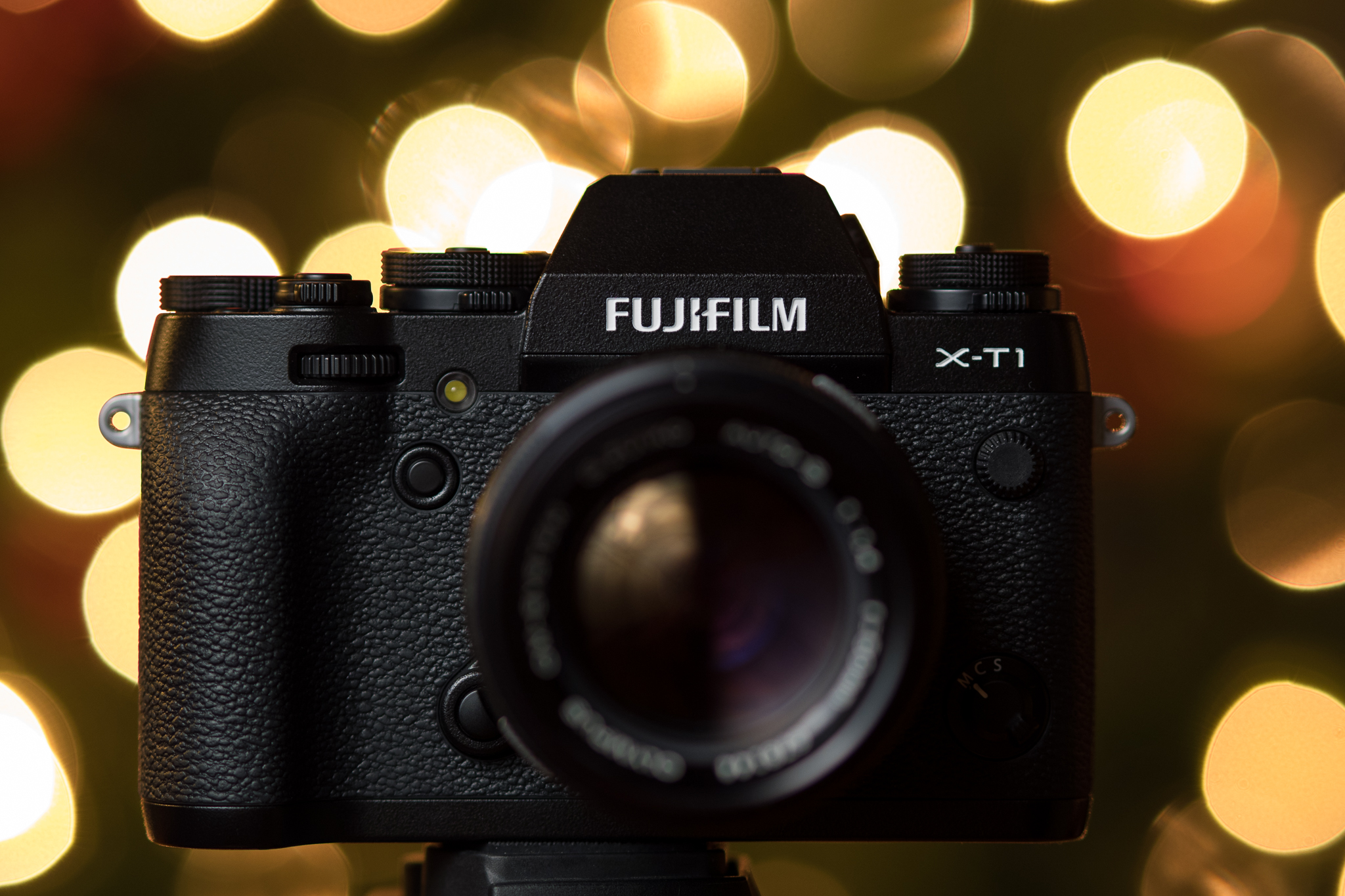 Fujifilm X-T1 - A great Christmas present to myself - Taken with the Olympus OMD & 75mm