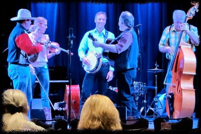 Still Searchin' at the Kuumbwa Jazz Center, Santa Cruz, CA 2012