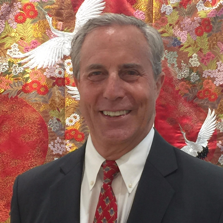 Scott Barnett Senior Advisor