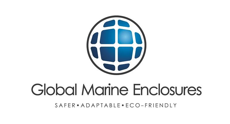 Global Marine Enclosures Logo