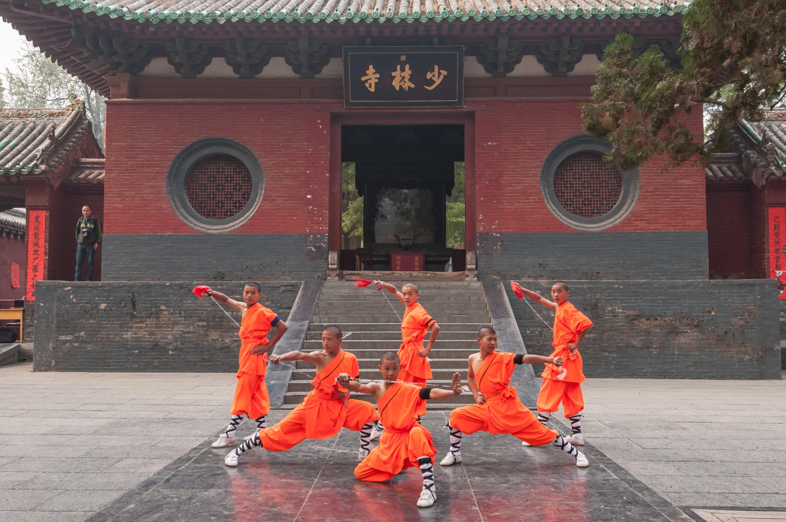 Group at shaolin gate.jpg