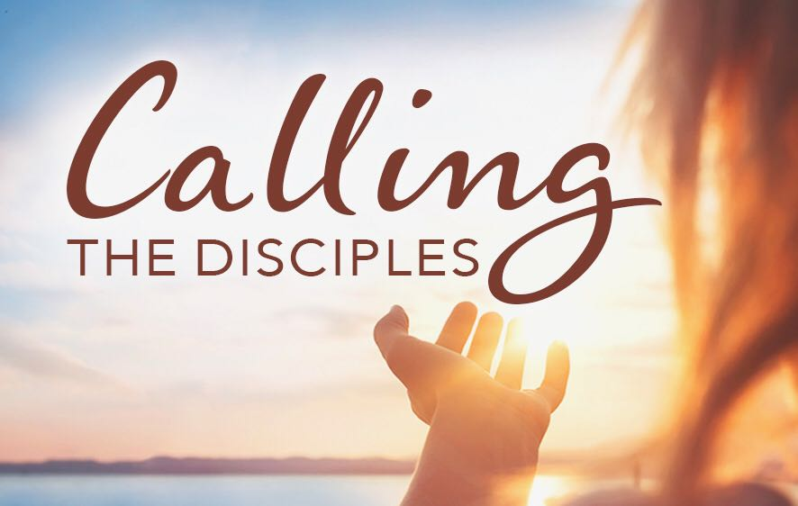 Calling The Disciples.jpg