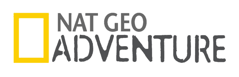 Nat Geo Adventure channel logo.png