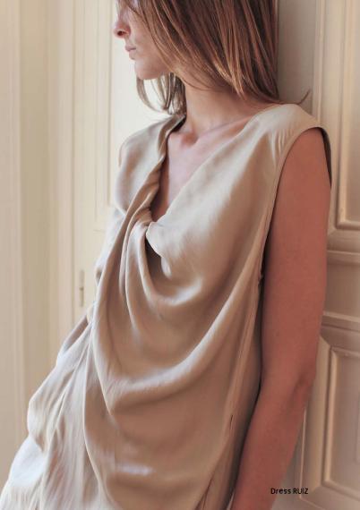 Ruiz платье