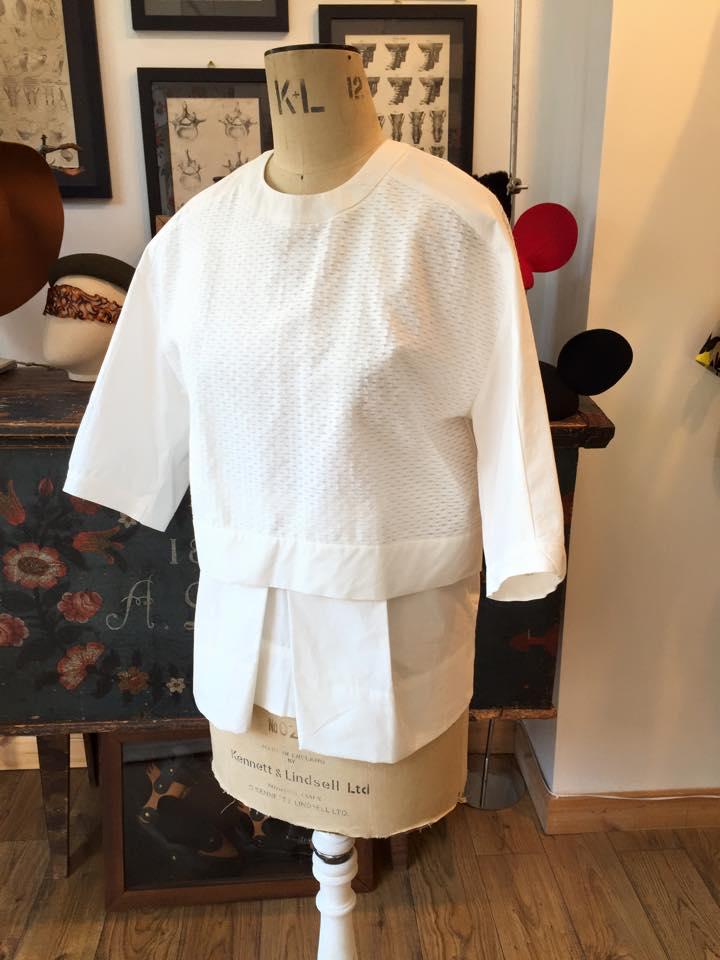 Рубашка  Состав: 100% хлопок.  Цена: 7950 руб