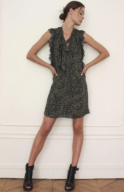 Платье Omer  Состав: 100% шелк, подкладка 100% район.  Цена: 28150 руб.