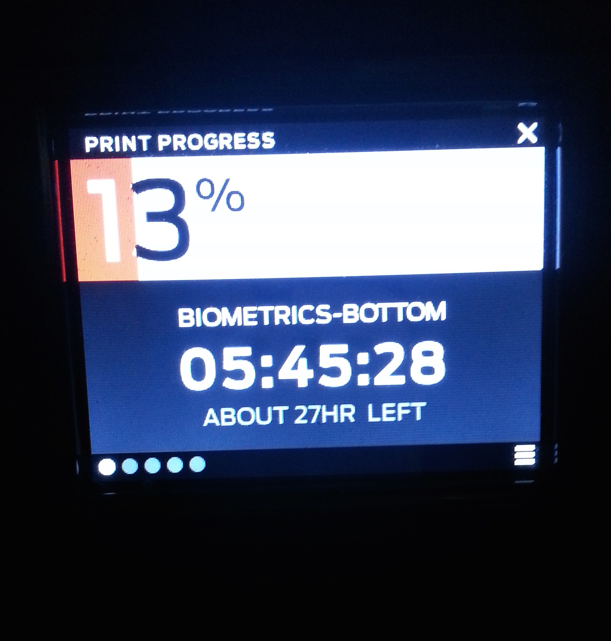 Future Biometrics