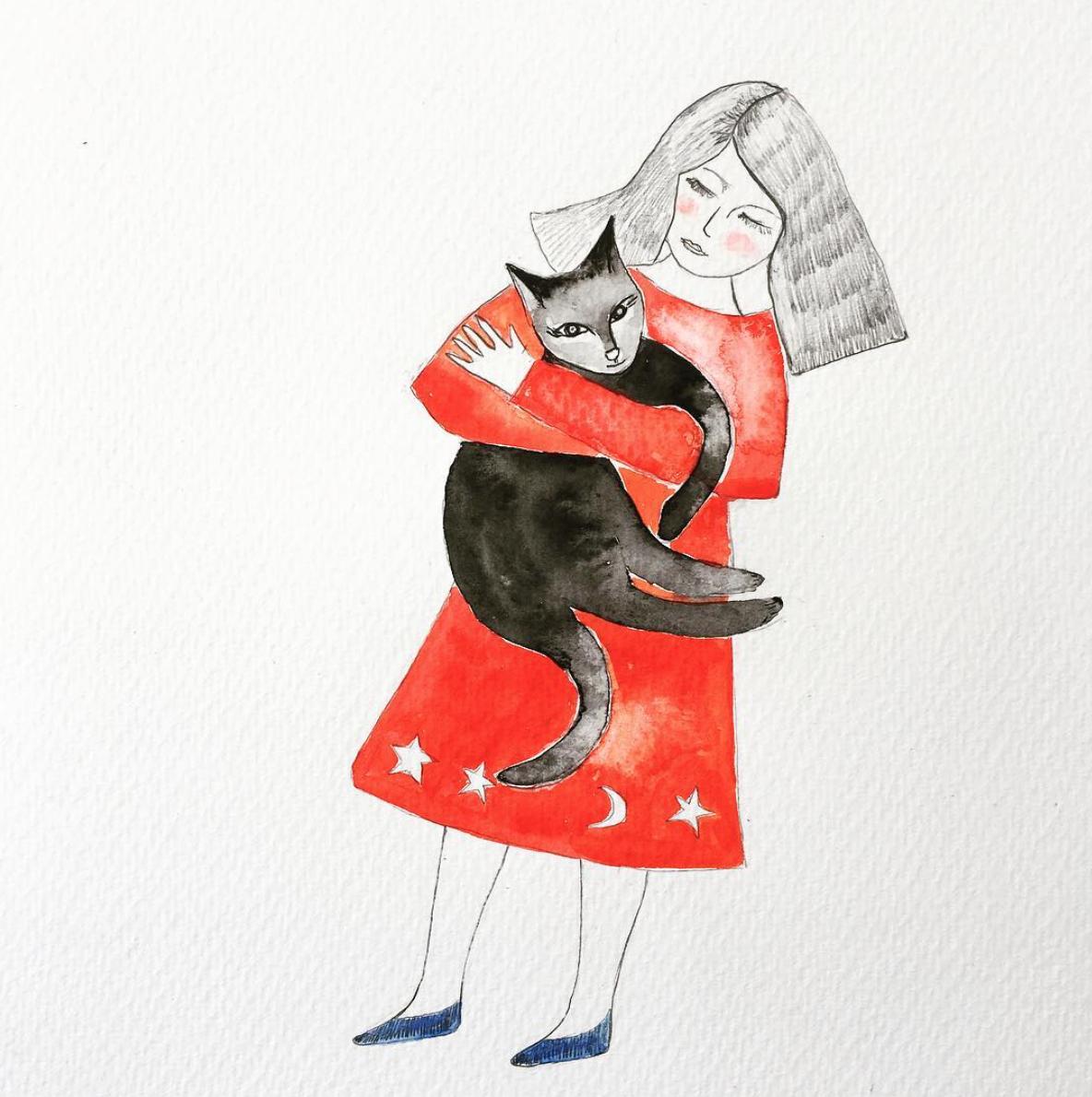 SOPHIAENGLAND BLACK CAT.JPEG