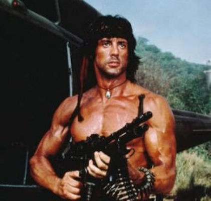 Unless you'd suture yourself up—Rambo-style—if you took a bullet to your shoulder, don't try to stitch your serious case together without a lawyer