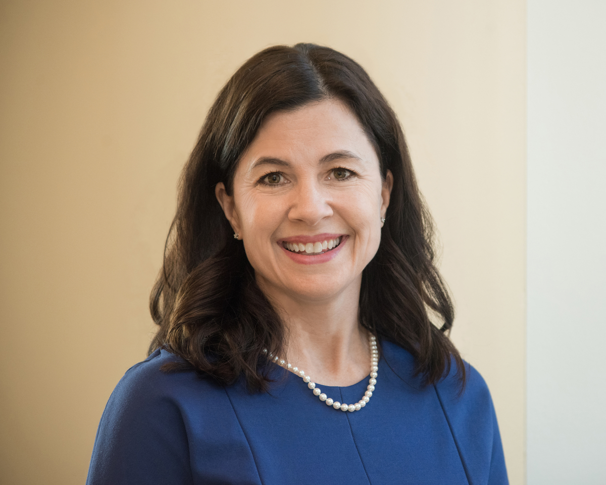Kristen McDonald   Greater Midland CEO