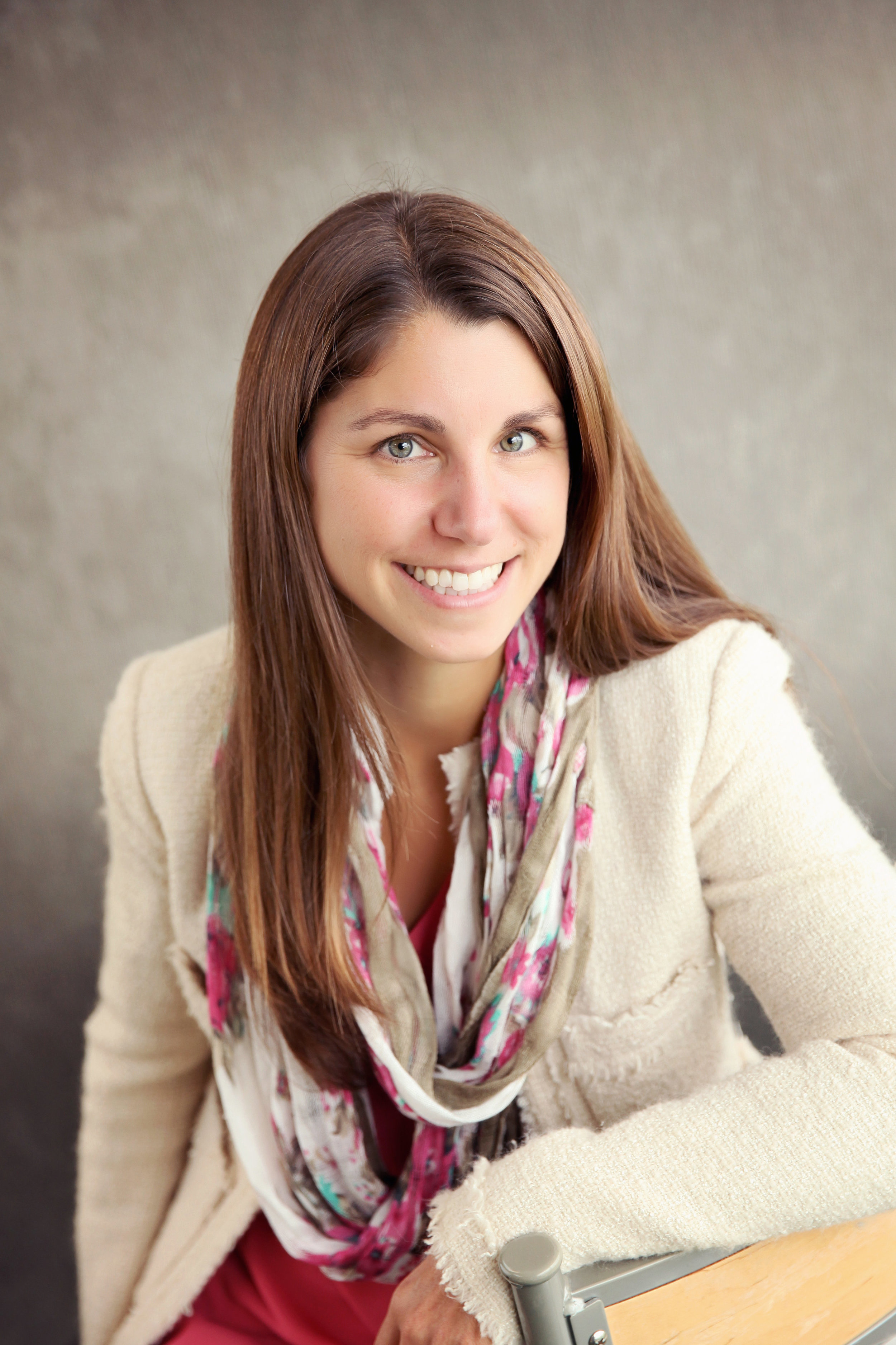 Executive Director - Liz Conway
