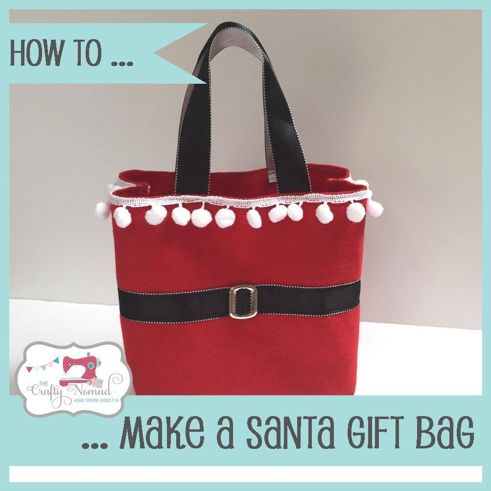 How to Christmas Gift bag.jpg