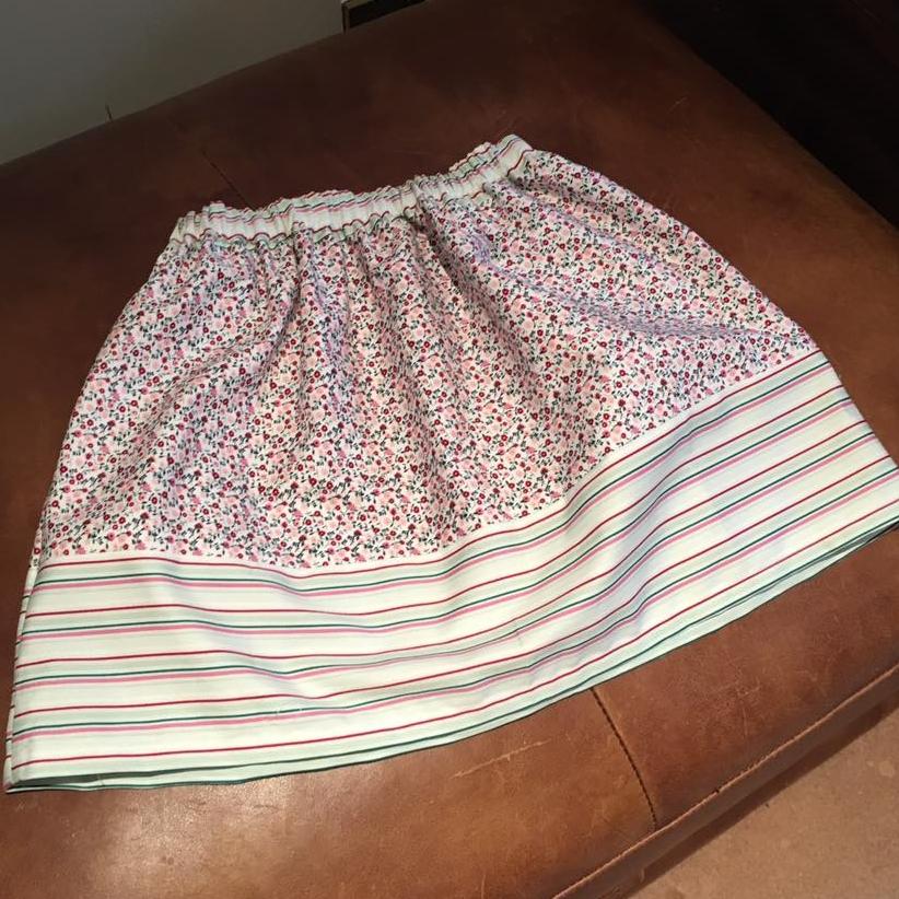 Jo P's Skirt