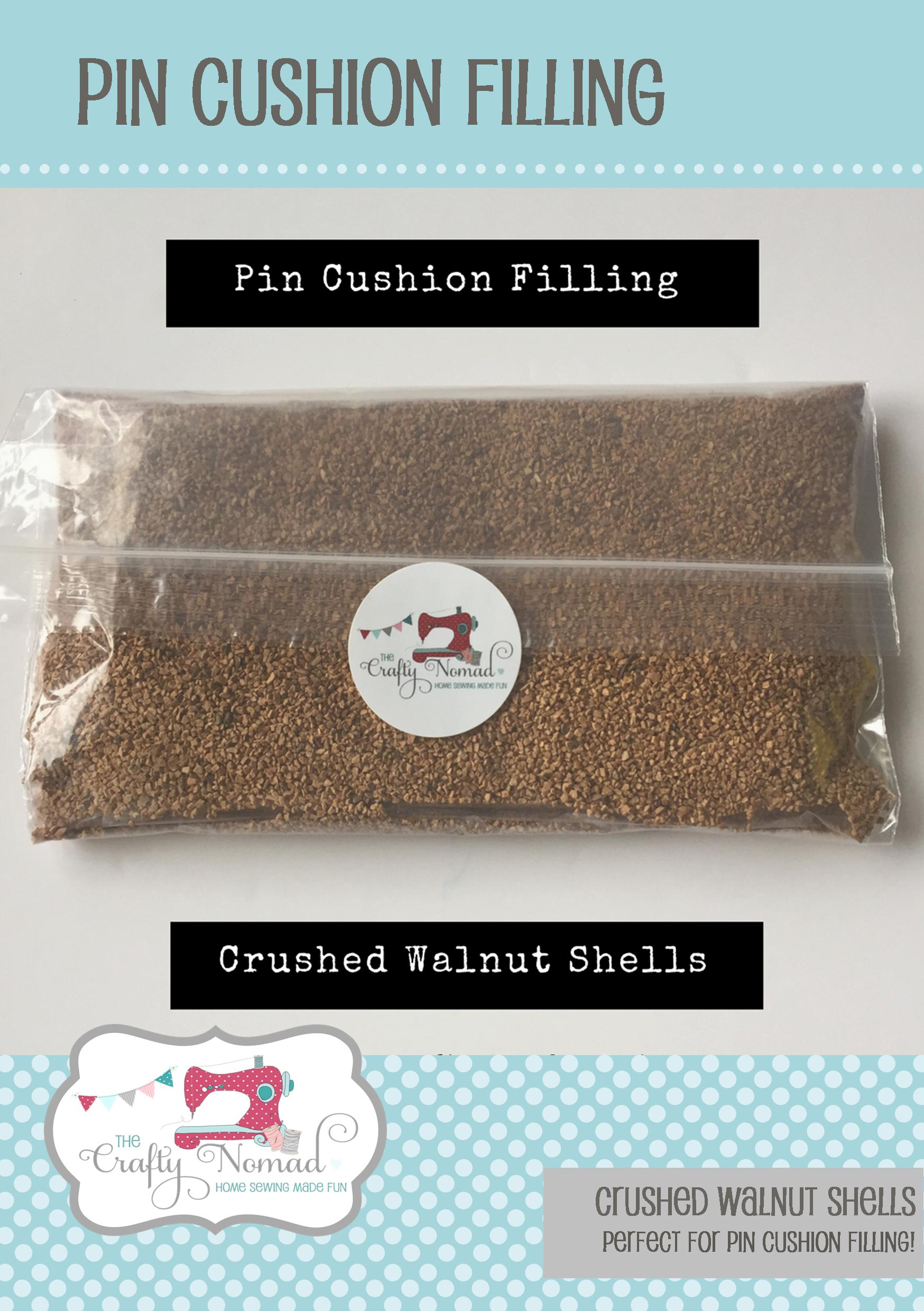 PIN CUSHION FILLING