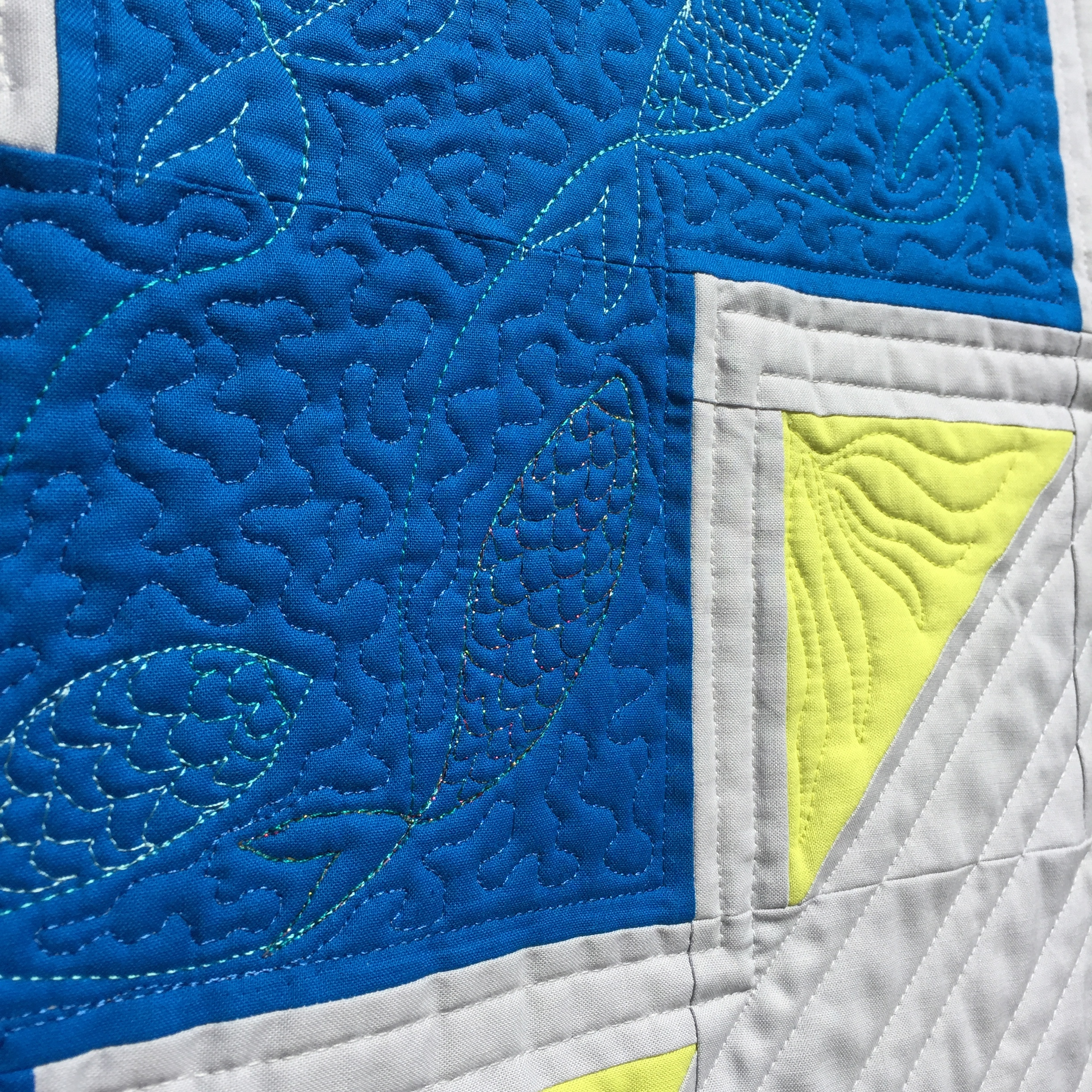 Baby Quilt The Crafty Nomad