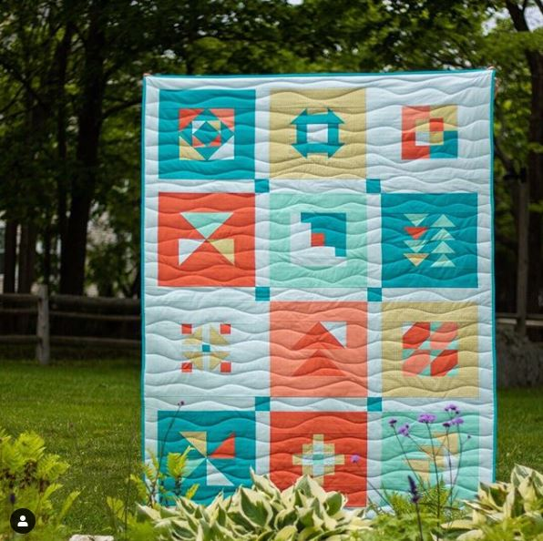 Block of the Month Project