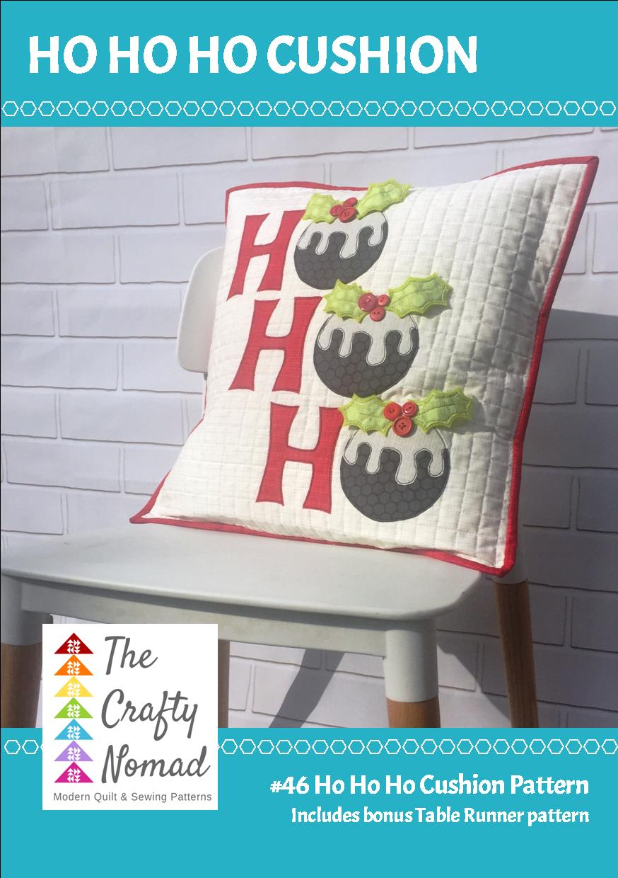 HoHoHo Cushion Pattern The Crafty Nomad new.jpg