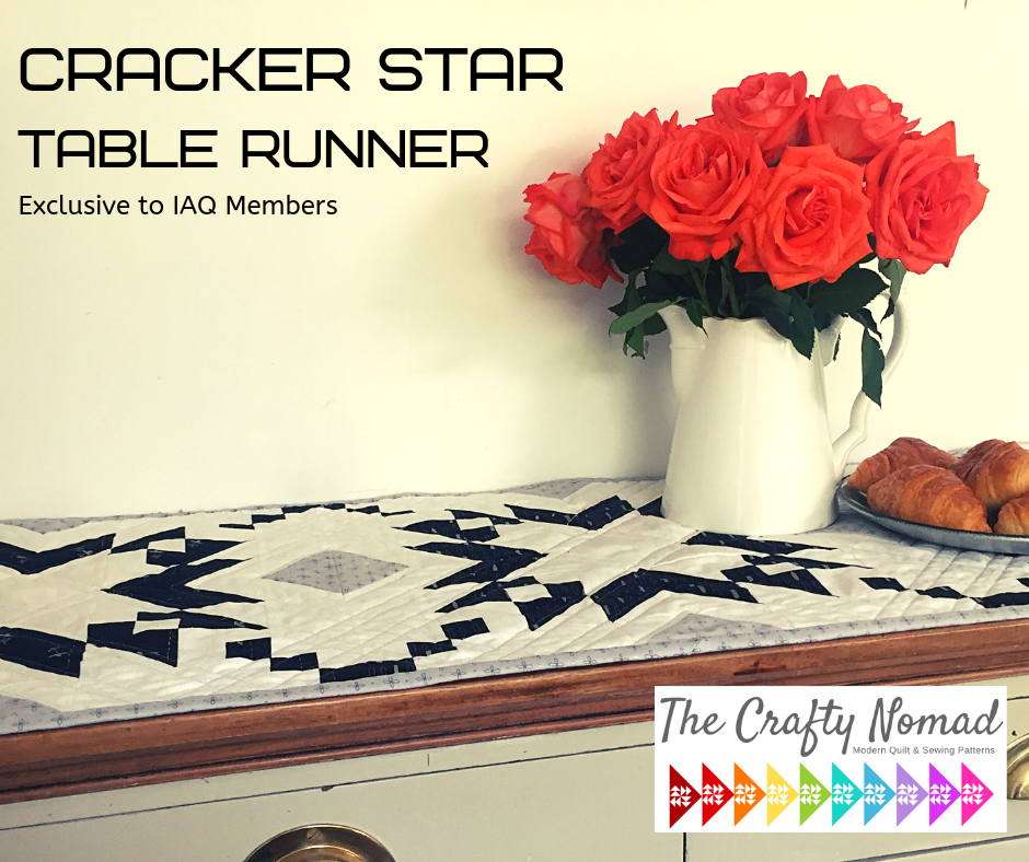 Cracker Star Table Runner IAQ.png