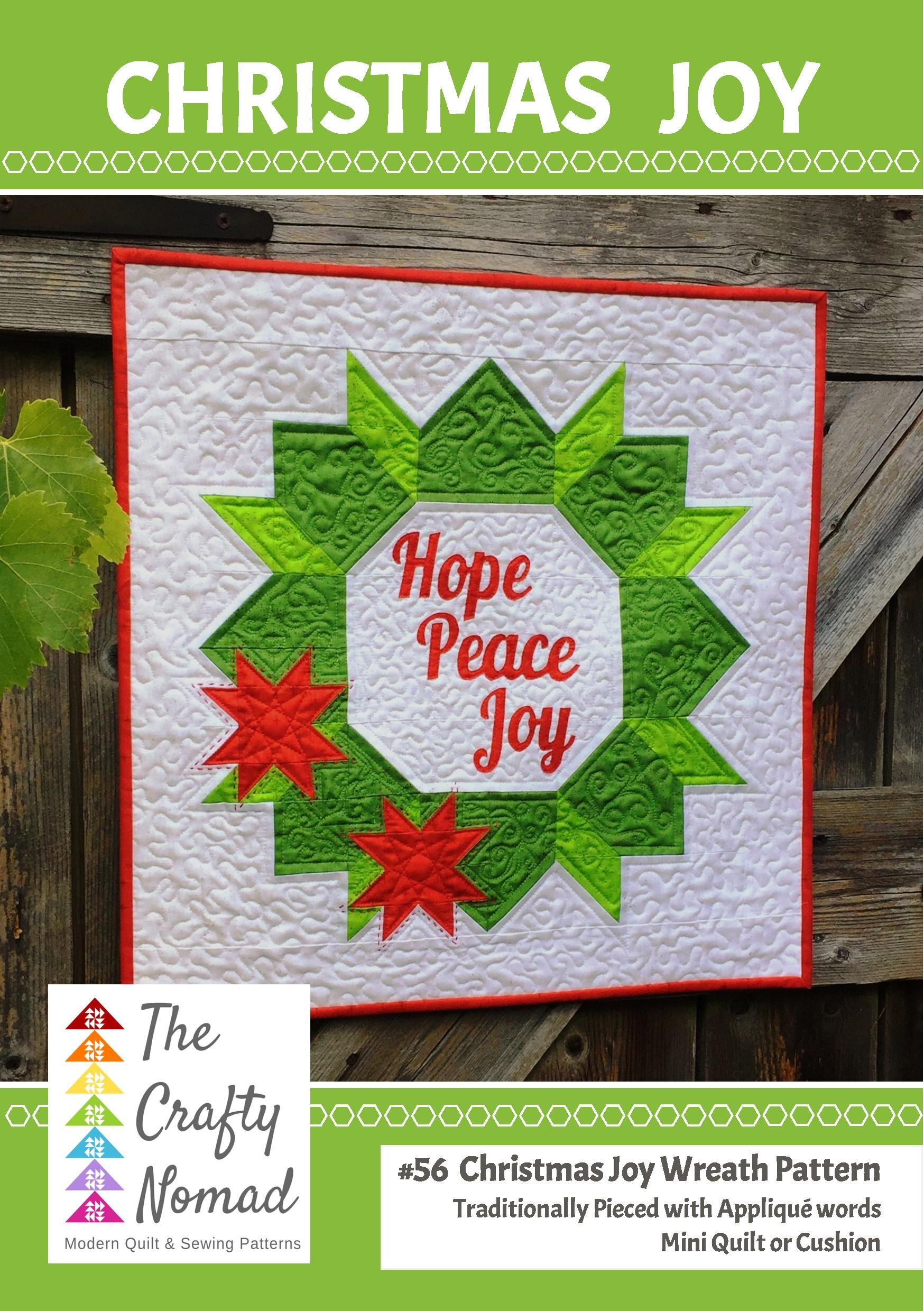 Christmas Joy Pattern The Crafty Nomad PDF.jpg