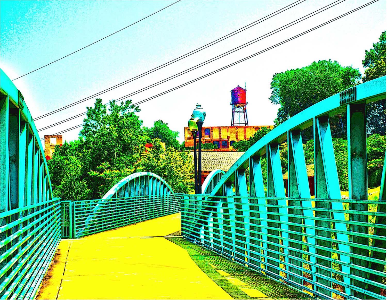 Aqua Bridge