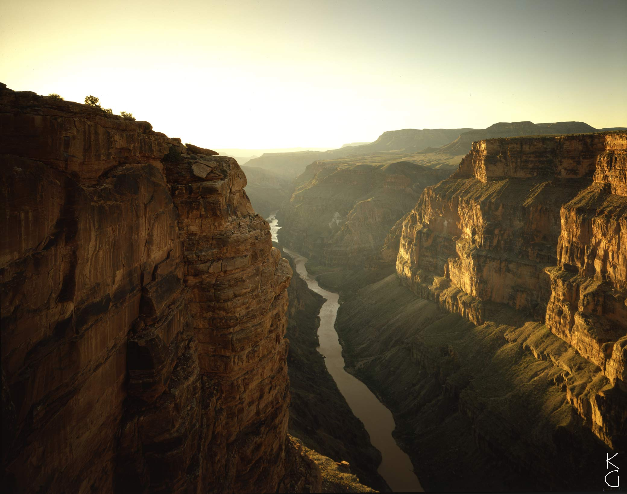 Canyon, Colorado