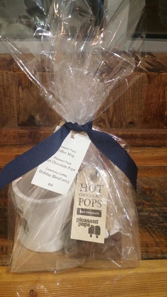 A Pleasant Pops gift bundle