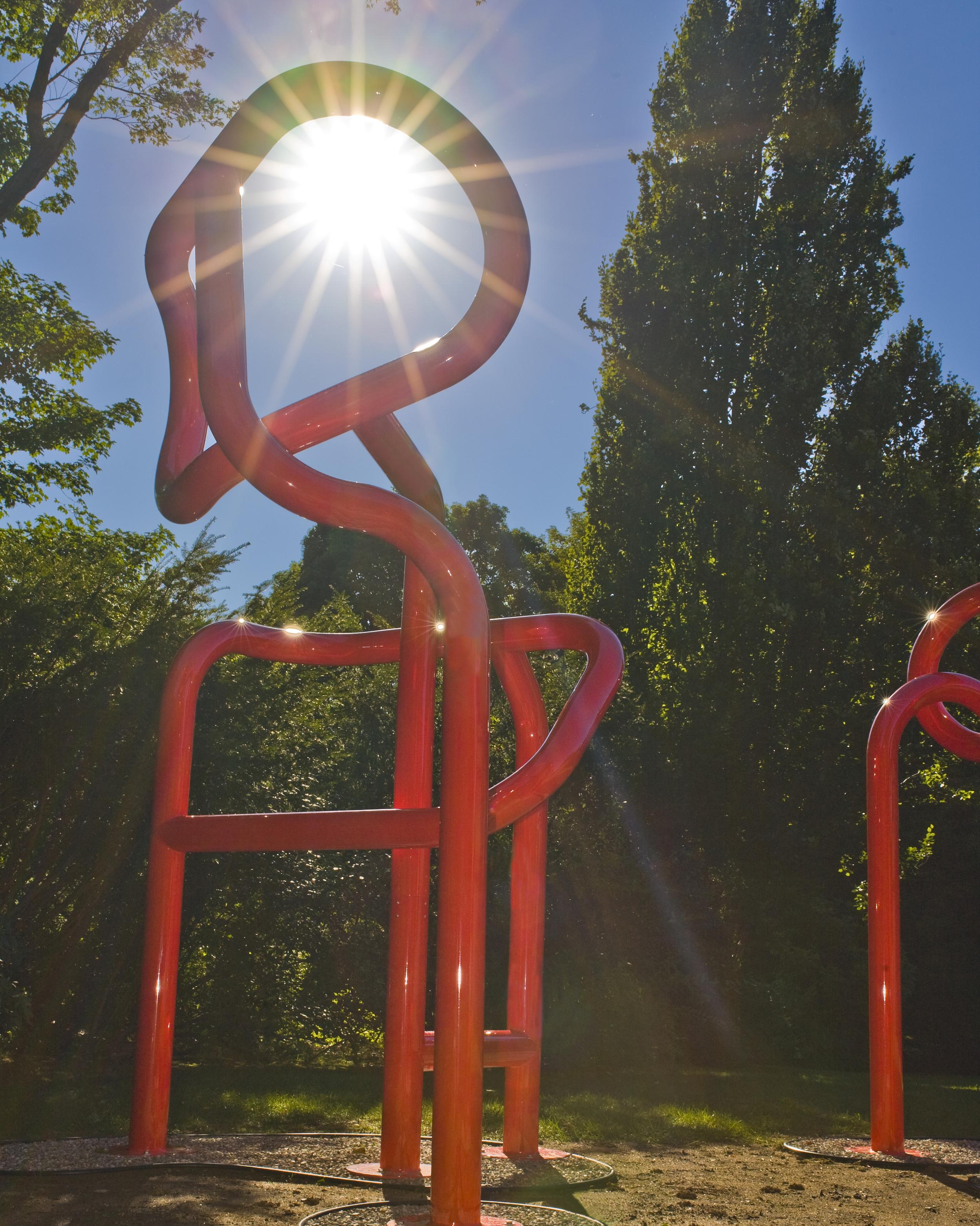 Pipehenge II:12 Red Detail 8x10.jpg