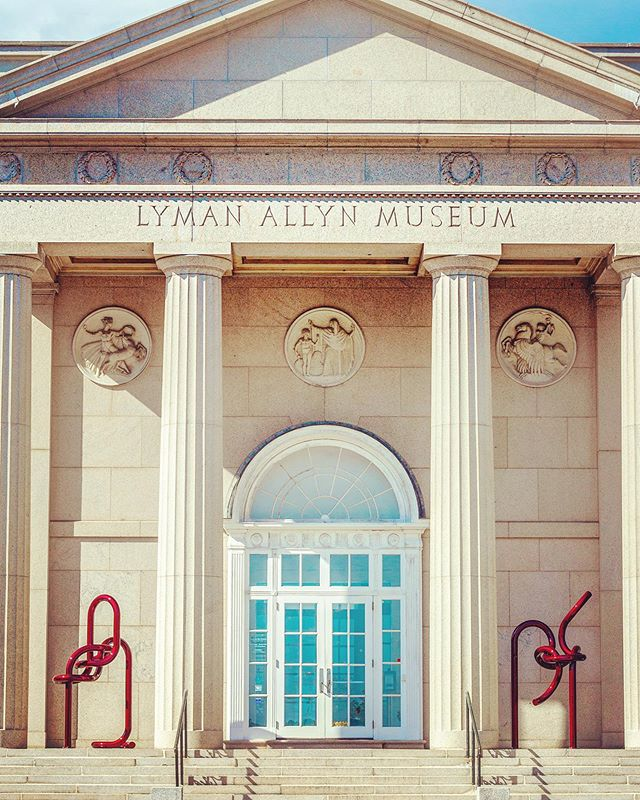 "ANOTHER SNEAK PEEK!  Join us September 5th from 5-7pm at the Lyman Allyn Art Museum for an opening reception of ""Knot Theory: Sculptural Works by Gilbert Boro"" . . . . #soloexhibition #lymanallyn #newlondon #knots #gilbertboro #museum #contemporaryart #sculpturegrounds #outdoorsculpture #sculpture #architecture #developers #art  #sculpturegarden #interactivesculpture #artgram #designinspo #garden #developer #publicspacedesign #artconsultants #parkart #sculptorsofinstagram #publicart #explore #largescalesculpture #artgram #modernart"
