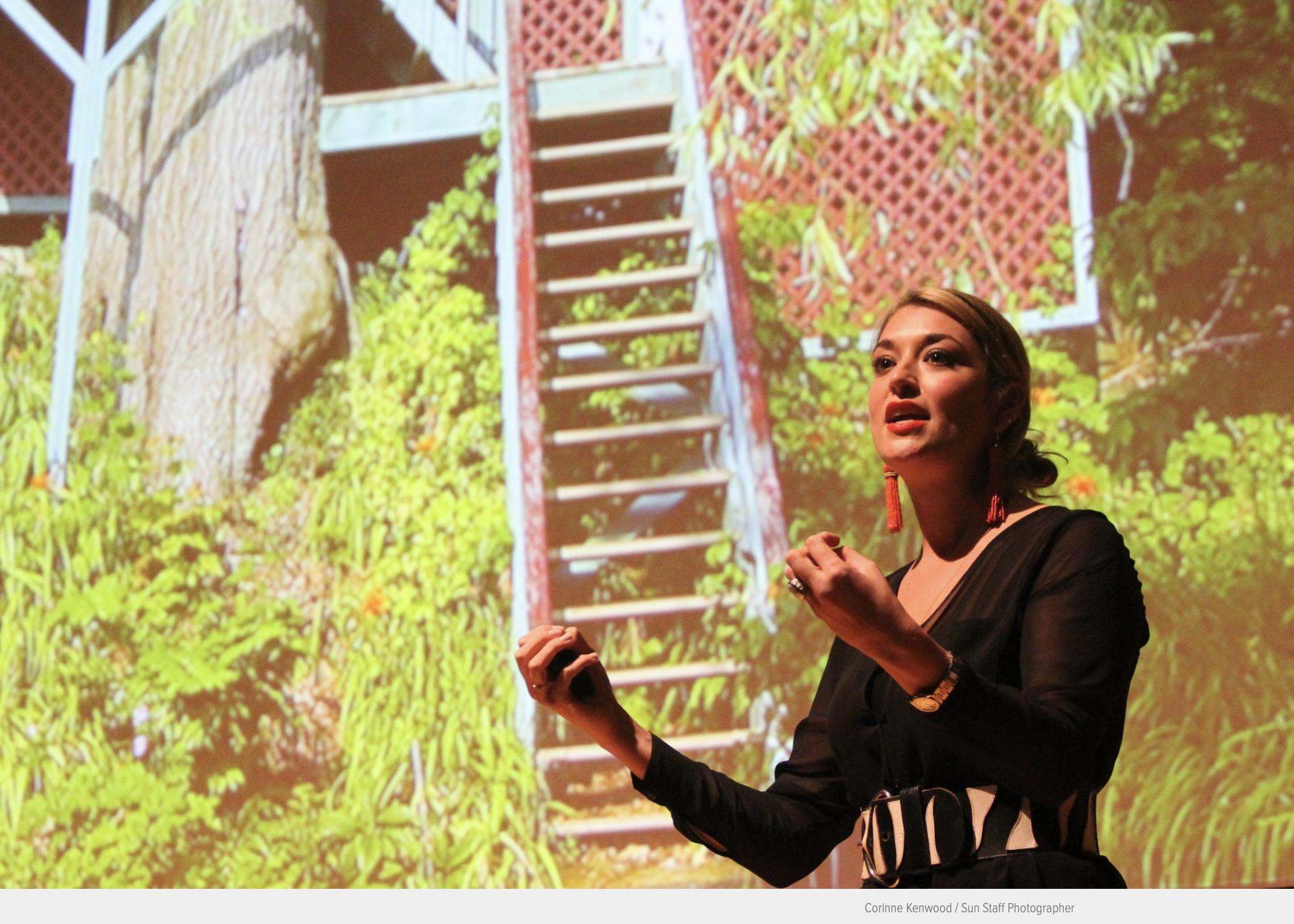 Cornell University, Botanical Garden Lecture Series
