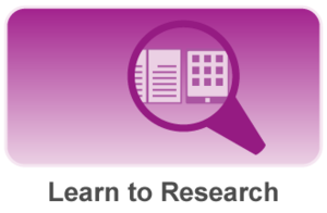 Learn about the steps in the research process here.