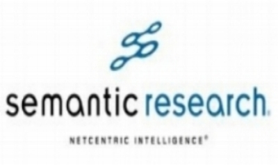 Semantic Research uses AI to add a layer of intelligence to make rapid contextual connections throughout vast amounts of disparate data     www.semanticresearch.com