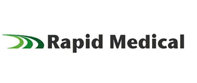 Rapid Medical's isto develop safe and effective neurovascular medical devices that are beneficial to patients and meet physicians' needs.     https://www.rapid-medical.com