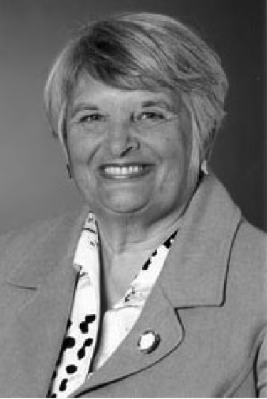 Honourable Sharon Carstairs