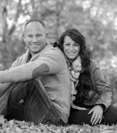 Jeff & Sarah Appelt