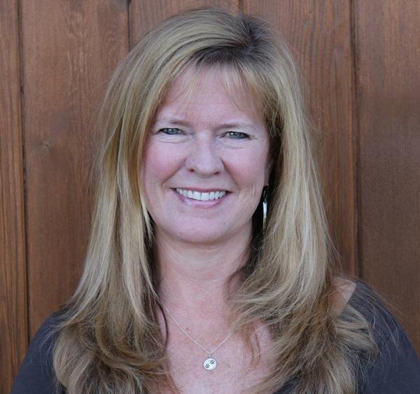 Laurie Bonten