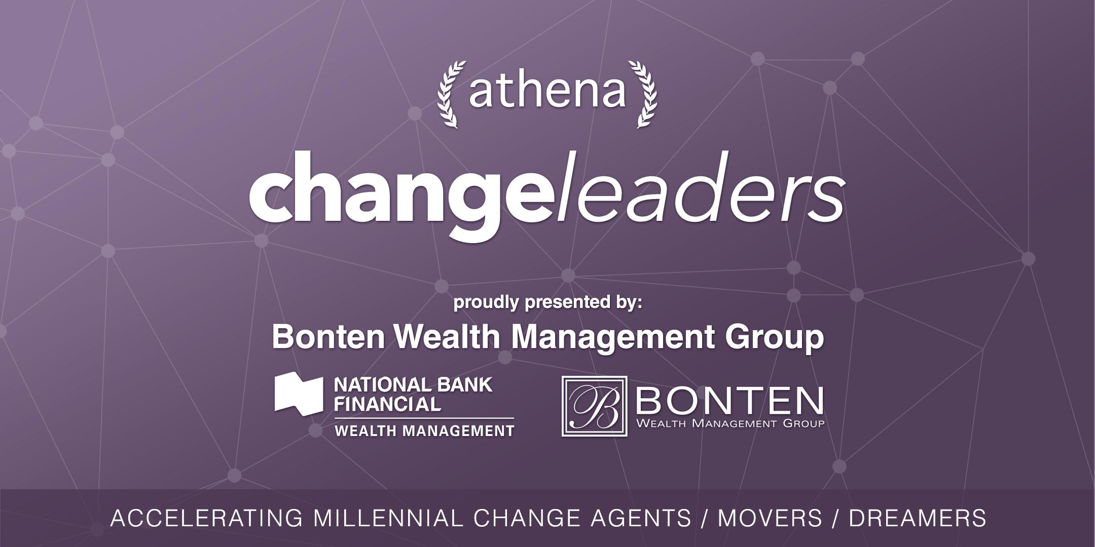 Changeleaders Speakers