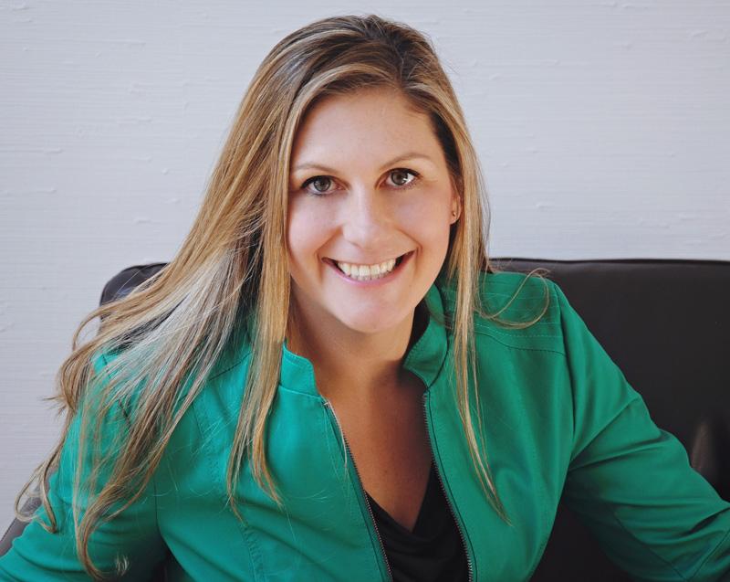 Nicole Verkindt, Founder of OMX (Offset Market Exchange)