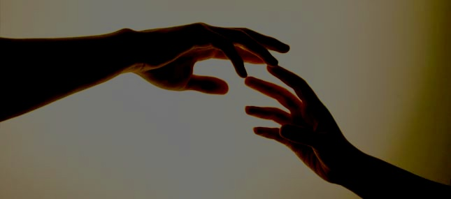 Learning the Language of Touch - From sensation to meaning to expression...