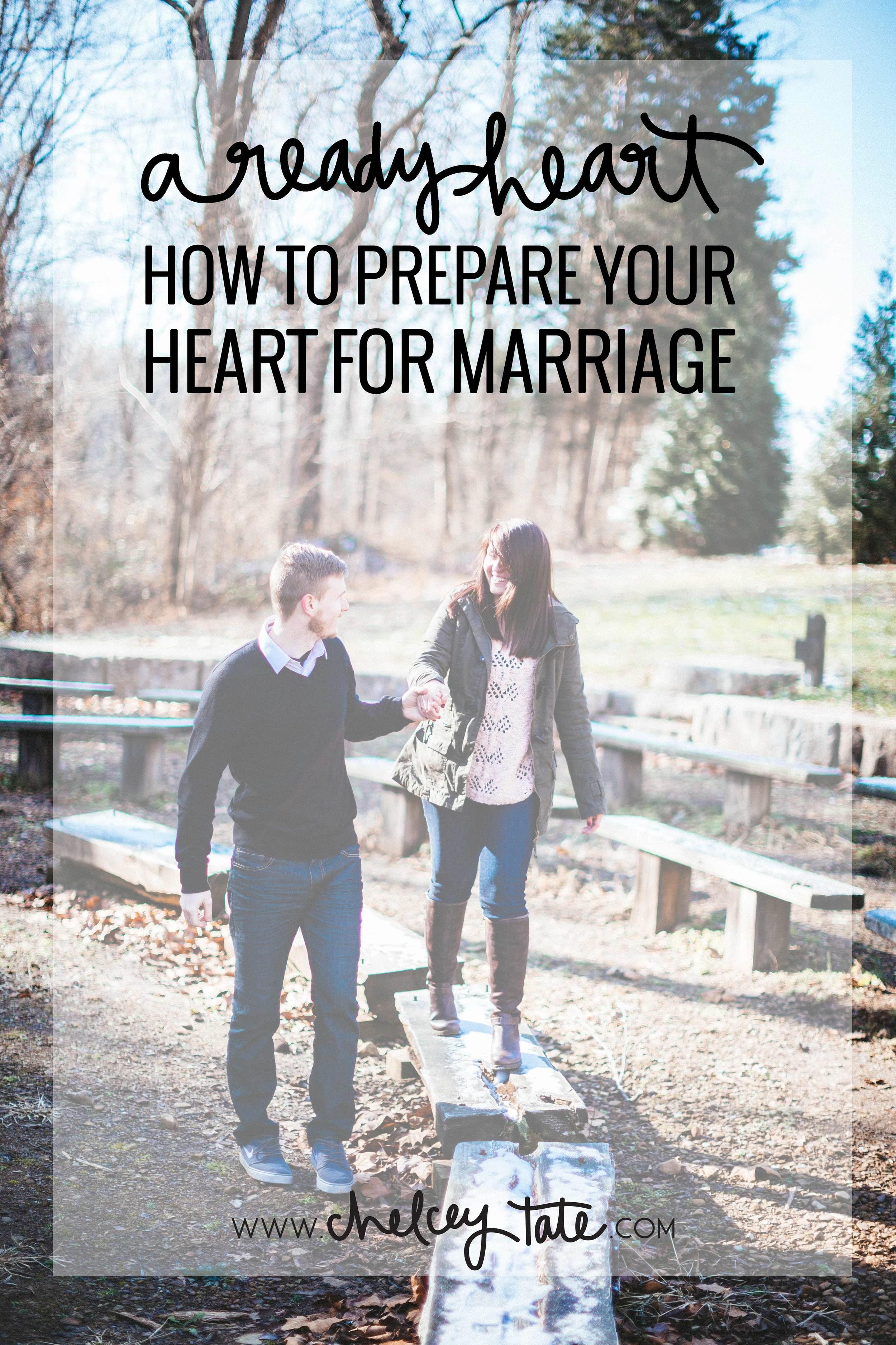 A Ready Heart - www.chelceytate.com