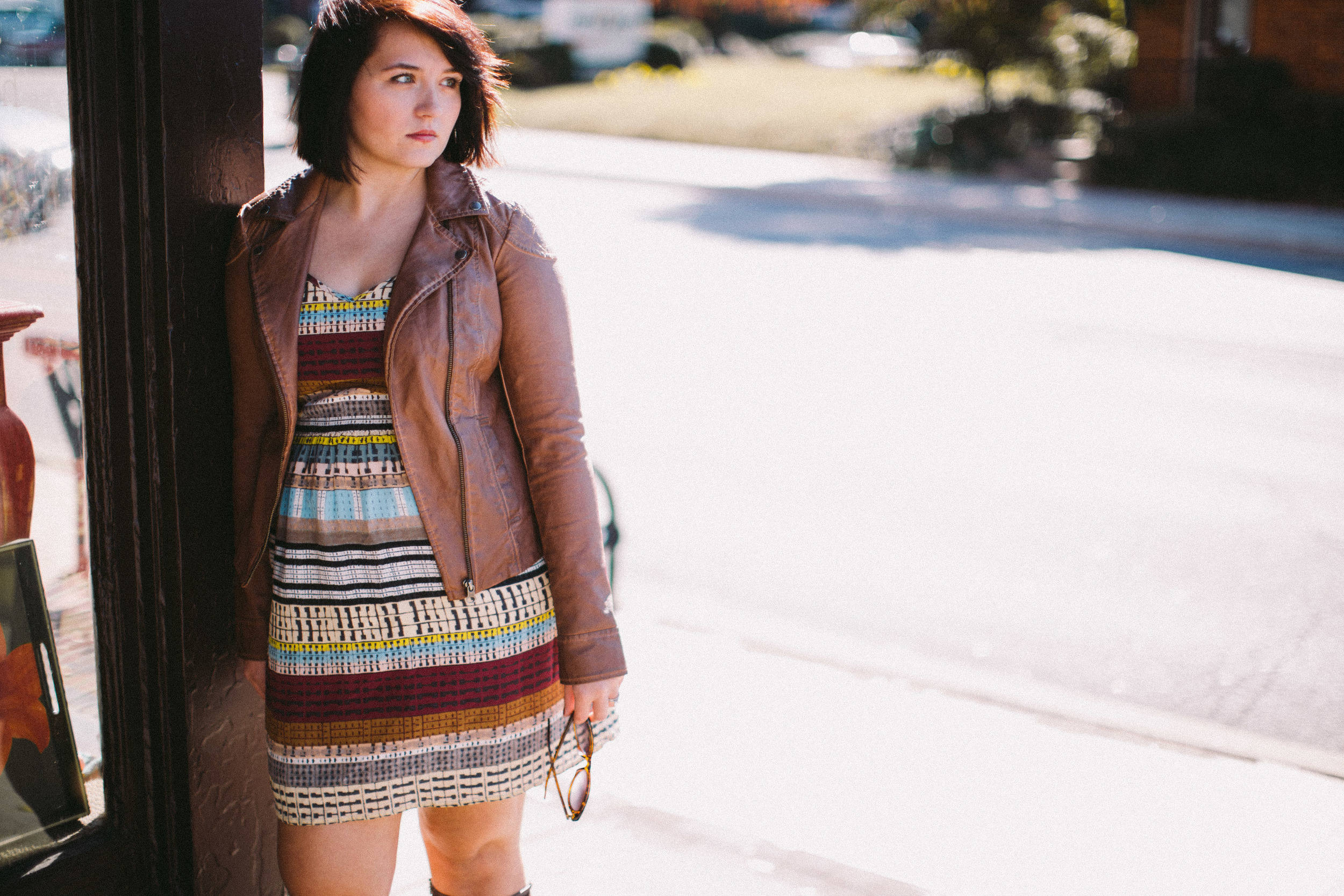 What to wear for Thanksgiving - www.chelceytate.com